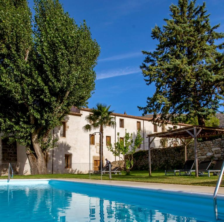 Early booking discount for hotels in Rural Spain